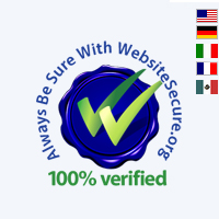 WebsiteSecure.org Site Certifications Now Visible In Five Languages