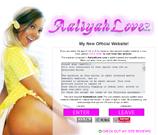 Aaliyah Love Review