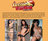 Asian Emotion Review