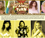 Hall Of Fame Porn Review