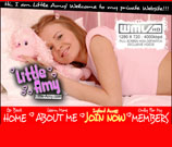 Little-Amy Review