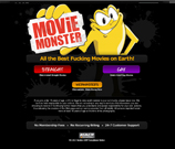 Movie Monster Review